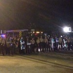 Mike Brown: live coverage in Ferguson with reporters. (Update).