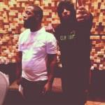 """Vado ft Riq Bubs """"Hot Nigga"""" Freestyle."""