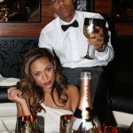 Erica Mena Reveals Shes Engaged To Shad Moss BKA Bow Wow On Thisis50.