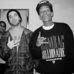 """Drake Brings Out Wiz Khalifa To Perform """"We Dem Boyz."""""""