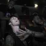 Machine Gun Kelly – Wanna Ball (Official Video).
