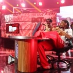 Behind-The-Scenes Of The 2014 BET Hip Hop Awards Hosted By Uncle Snoop.