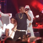 "Bobby Shmurda ""Hot Nigga"" 2014 Hip Hop BET Award Live"