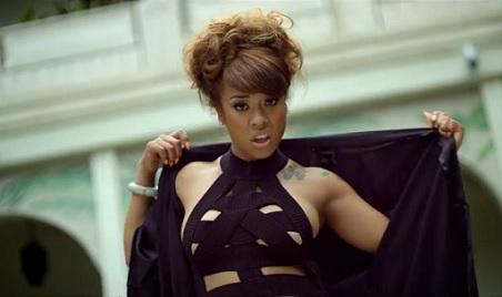 Keyshia Cole  Heat Of Passion Music Video