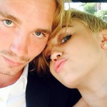 Miley Cyrus' MTV Awards date Arrested for six months.