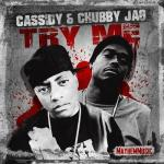 """Cassidy """"Try Me"""" (Freestyle)."""