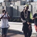 Rock City Ft. 2 Chainz – I'm That (Official Video).