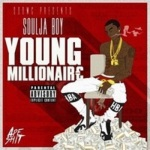"Soulja Boy – ""Michael Jordan"" (New Music)."