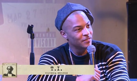 t.i. explains his convo w Snoop about Iggy Azalea