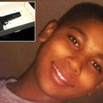 Surveillance video shows Cleveland officer shooting 12-Yr-Old Tamir Rice immediately