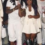 Lil Wayne's Daughter Reginae Carter Celebrates Her 16th Birthday (Photos/Video).
