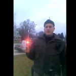 SMH: Black Man Stopped By Police for Walking With Hands in his Pockets.