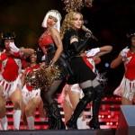 Madonna ft Nicki Minaj – Bitch I'm Madonna
