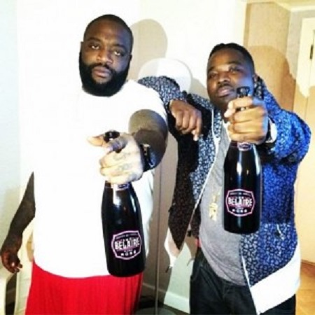 rick ross and troy ave all about the money remix