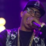 "T.I. performs ""G' Sh*t"" live on the Honda Stage"
