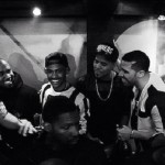 New Music: Big Sean Ft Drake & Kanye West – Blessings