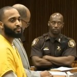 Video: Black Man Says Something Shocking Before Getting Sentenced To Life.