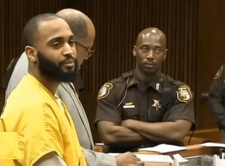 Black Man Says Something Shocking Before Getting Sentenced To Life