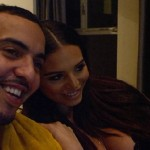 French Montana -Poison (Video).