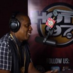 "Is Jay Z Buying Hot 97? ""Boss Move""."