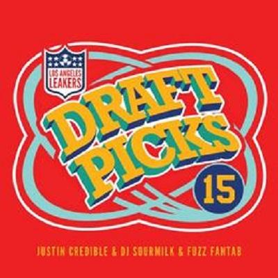L.A. Leakers The 2015 Draft Picks