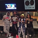"New Music: Lil Wayne Ft Migos – ""Amazing Amy""."