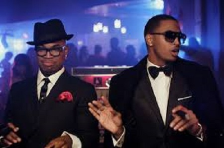 Ne-Yo Ft Trey Songz, The Dream & TPain She Knows Remix