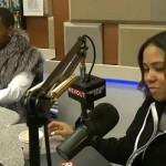 Safaree Samuels Interview at The Breakfast Club Power 105.1