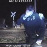 Video: Shows Officer break down in tears After Killing Unarmed Man.