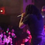 """Video: Wale """"Simply Nothing Tour"""" EP 2."""