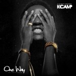 "Mixtape: k Camp ""On My Way""."
