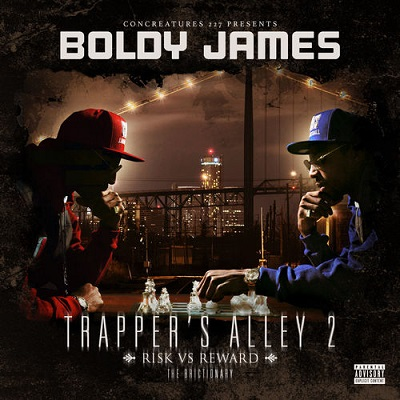 Boldy James Ft Kevin Gates, Snootie Wild Bet That Up