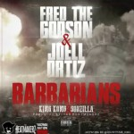 "New Music: Fred The Godson ft. Joell Ortiz – ""Barbarains""."