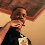 "Video: Juvenile ft. Skip & Lil Cali  ""Can't Keep Hanging On""."