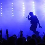 Kanye West Brings out Fetty Wap, Travi$ Scott, Pusha T, 2 Chainz At Roc City Classic.