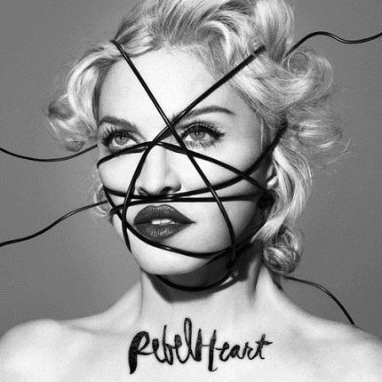 Madonna ft Nas Veni Vidi Vici