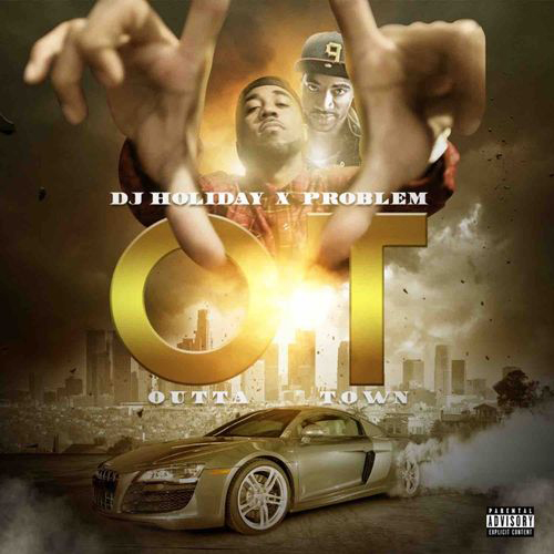 Problem Ft. T.I. & Rich Homie Quan 'Hennessy'