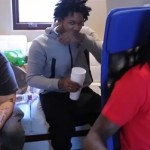 Video: Chief Keef Sorry 4 the Weight Vlog with Andy Milonakis.