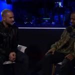 Video: Kanye West interviews with Zane Lowe.