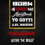 Young Buck Ft Yo Gotti, Lil Reese & Lloyd Banks – Exclusive