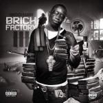 Album Stream: Gucci Mane Brick Factory Vol. 3