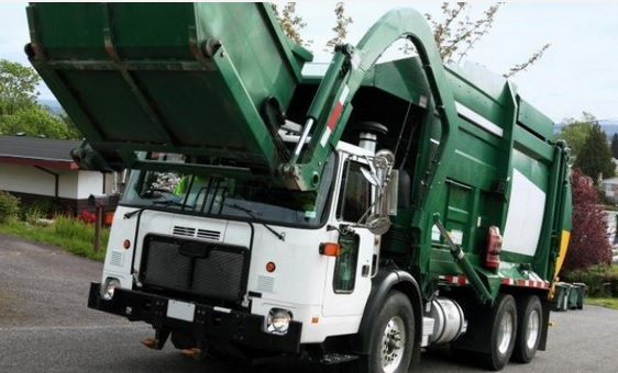 Garbage Man Jailed for 30 Days For Picking Up Trash Too Early