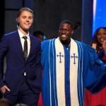 Kevin Hart Roasting Justin Bieber Uncensored