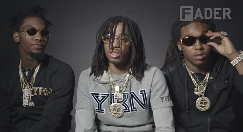 Migos Announces Release Date For Debut Album & More