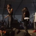 Video: Dej Loaf, Action Bronson, Dipset & More Perform at SXSW.
