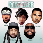 Omarion Ft. Dej loaf, Rick Ross, Trey Songz & Ty Dolla Sign- Post To Be remix.