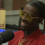 Rich Homie Quan Interview at The Breakfast Club
