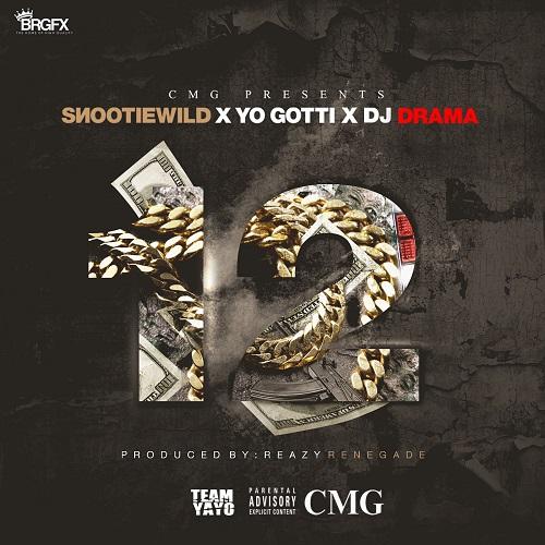 Snootie Wild ft. Yo Gotti & DJ Drama-12
