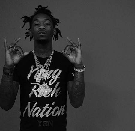 New Music Offset Ft. Jeezy Work