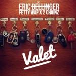 """New Music: Eric Bellinger Ft. Fetty Wap & 2 Chainz – """"Valet""""."""